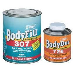 2K BODY FILL 307  4:1 1 kg