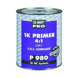 1K BODY PRO P980 1kg