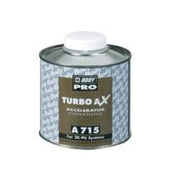HB BODY PRO A715 TURBO AX...