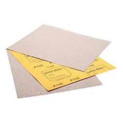 SMIRDEX Brusný papír za...