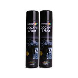 701 MOTIP COCPIT SPRAY 600ml