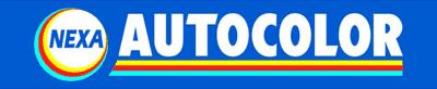 Produkty NEXA AUTOCOLOR